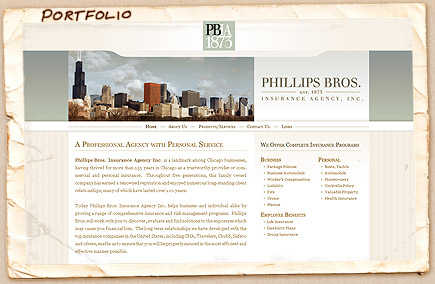 Phillips Bros.